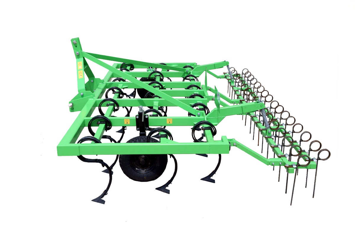 Mounted type cultivators 3.4 and 4.0